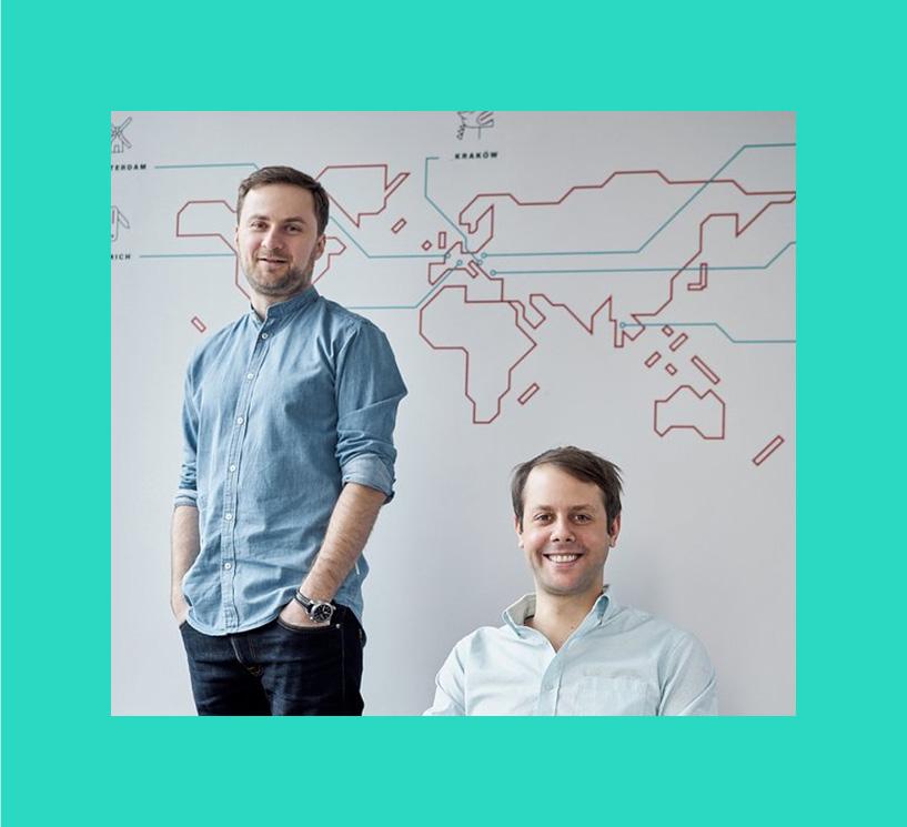 Forbes Interview: B2B brands transformation