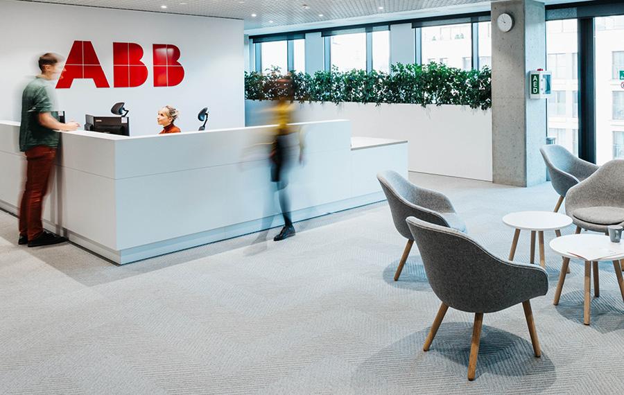 Wayfinding ABB