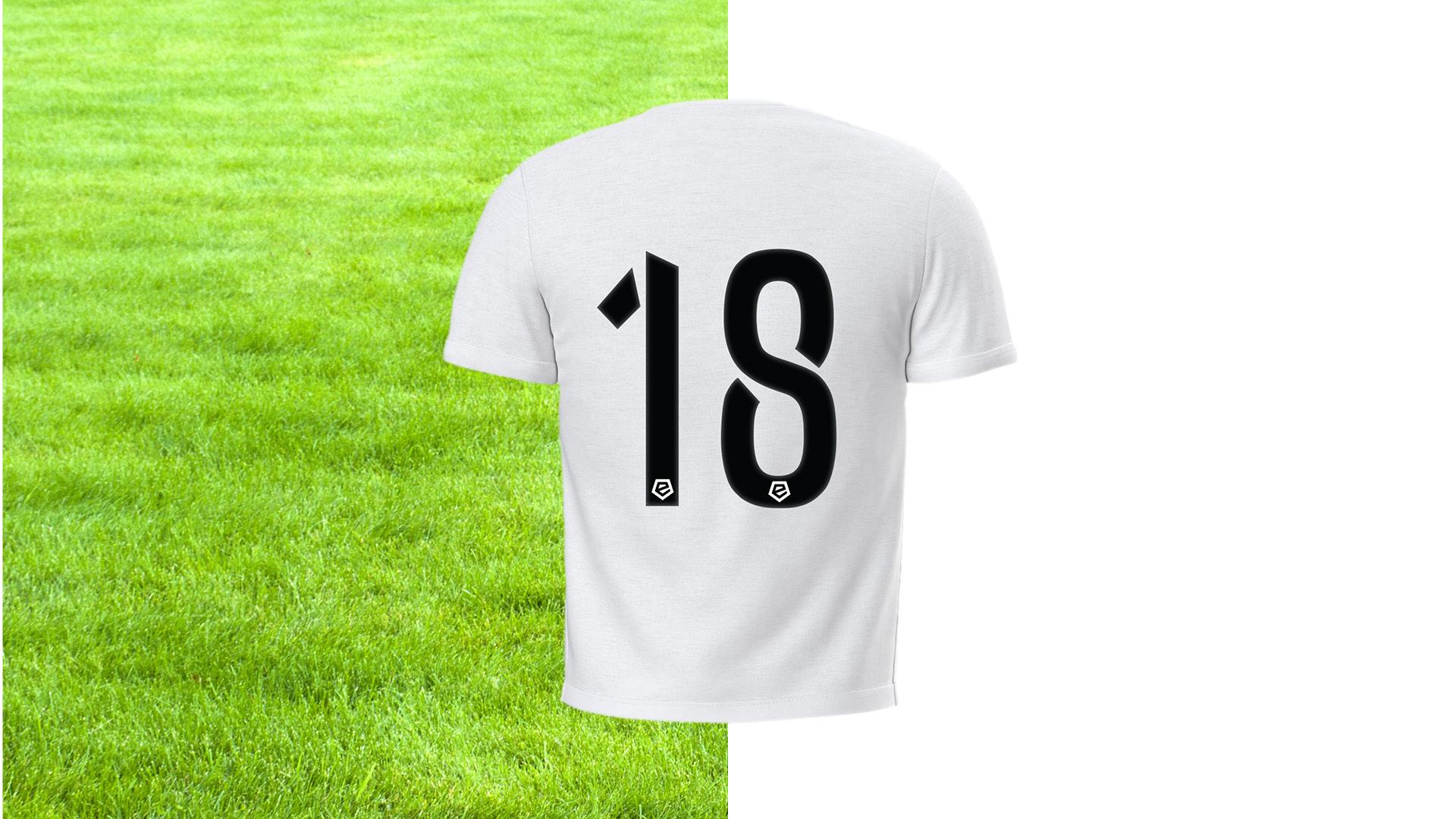 New font for Ekstraklasa
