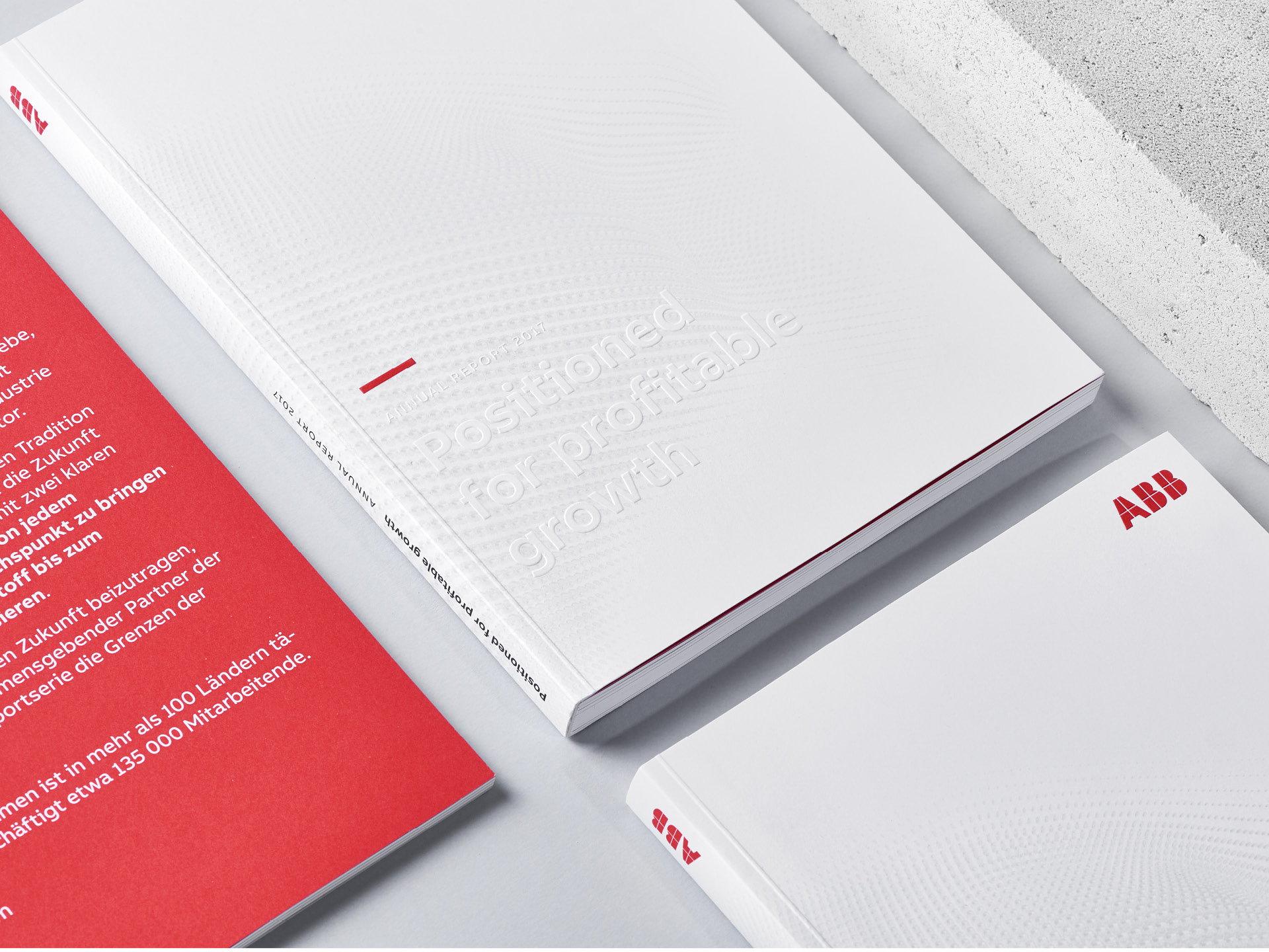 ABB Annual Report