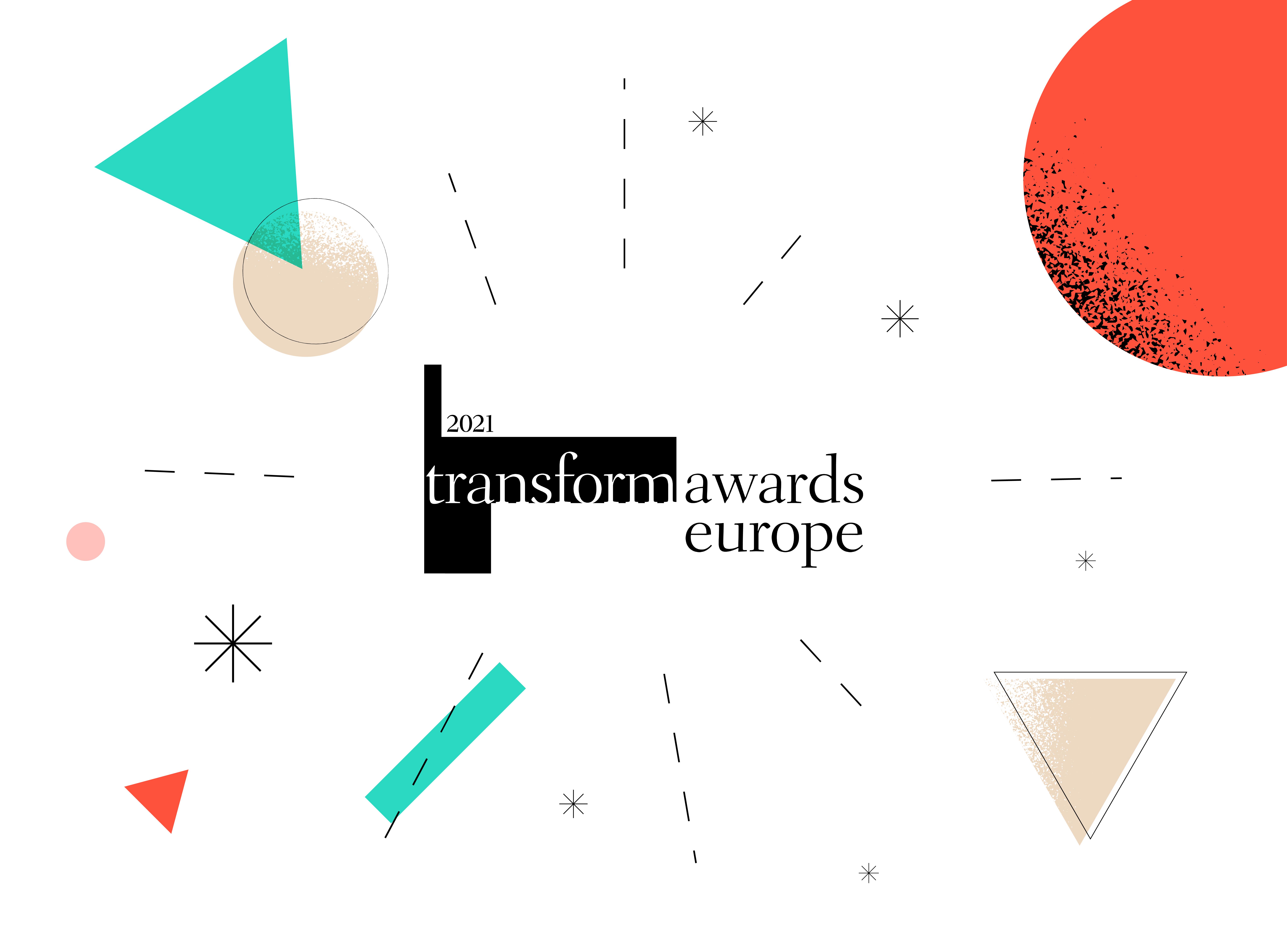 Transform Awards Europe 2021: Brand Advisory service for ABB