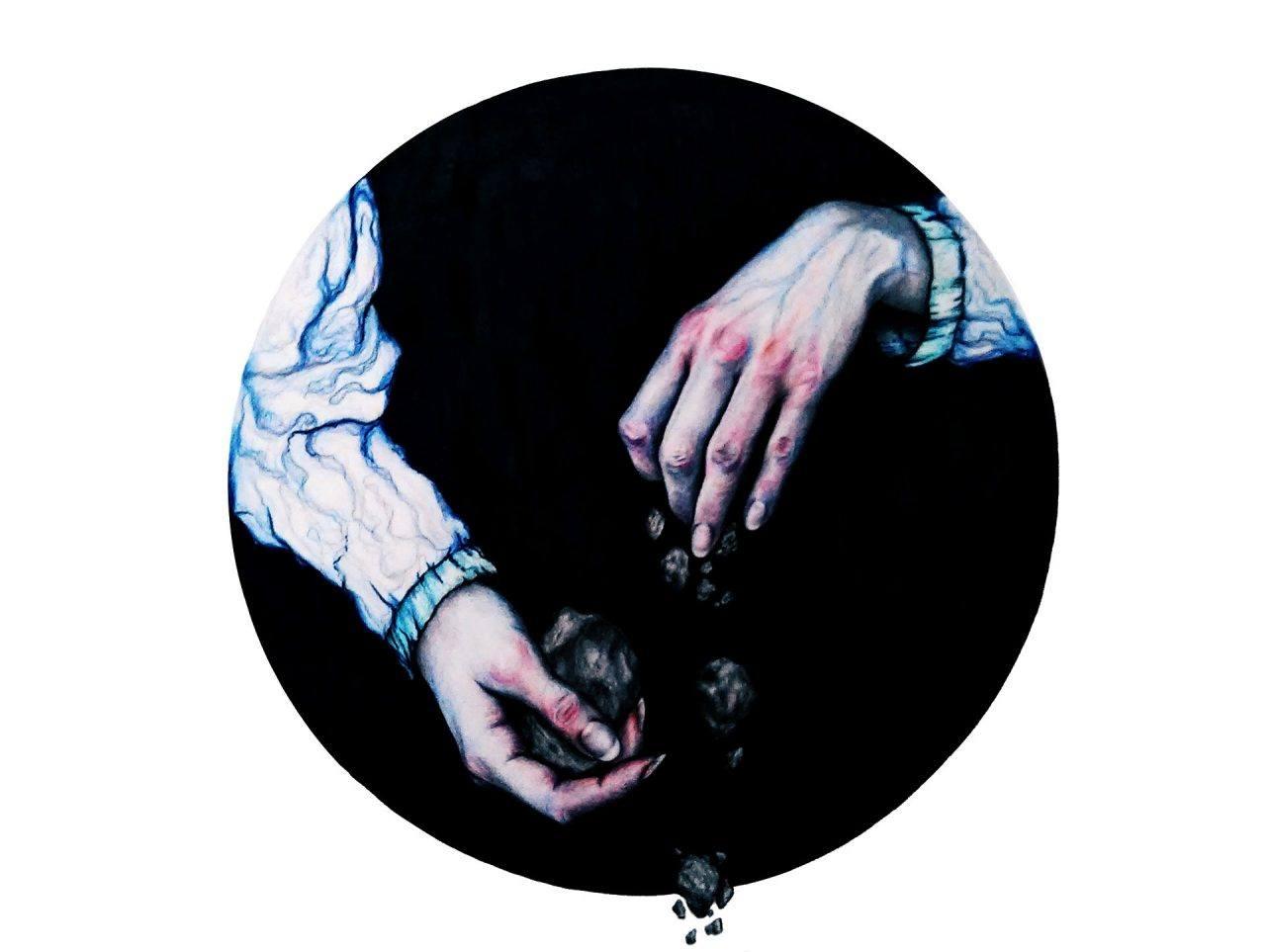 Restless by Olga Uzun