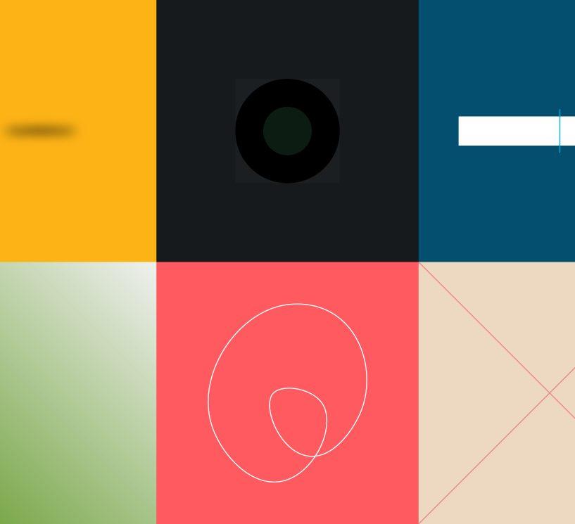 Brandometr – the visual identity of startups