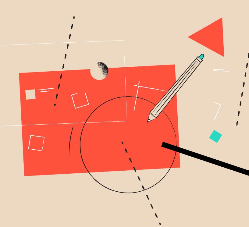 How to make a professional presentation design?